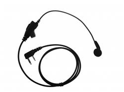 Impact S1W-EB1 1 Wire Surveillance Kit with foam covered
